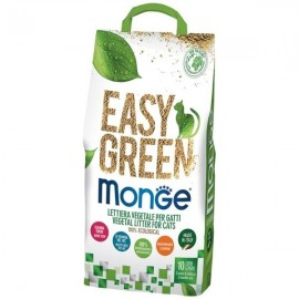 Lettiera Easy Green 100% Ecologica - Monge