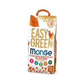 Lettiera Easy Green 100% Mais - Monge