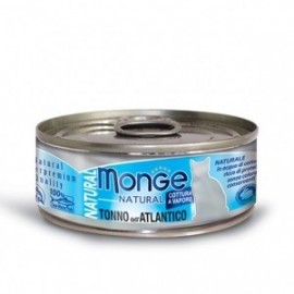 Natural Superpremium Tonno Dell'atlantico - Monge
