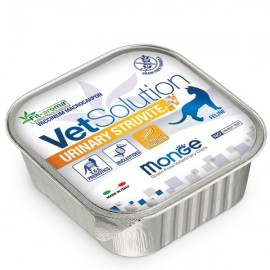Vetsolution Urinary Struvite - Monge