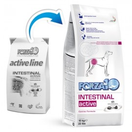 Intestinal Active - Forza10