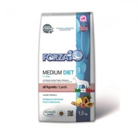 Medium Diet All'agnello - Forza10
