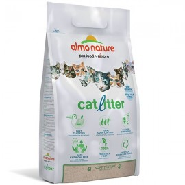 Cat Litter - Almo Nature