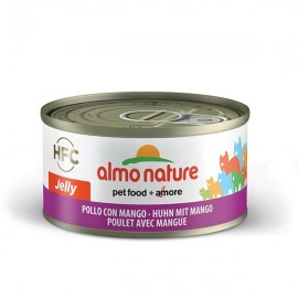 Hfc Jelly Pollo Con Mango - Almo Nature