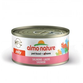 Hfc Jelly Salmone - Almo Nature