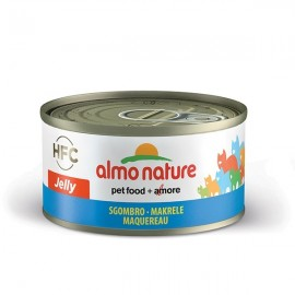 Hfc Jelly Sgombro - Almo Nature