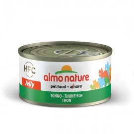 Hfc Jelly Tonno - Almo Nature