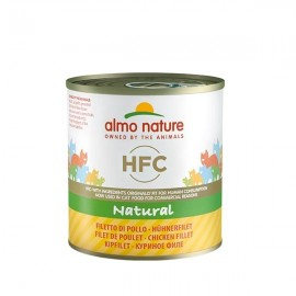 Hfc Natural Filetto Di Pollo - Almo Nature