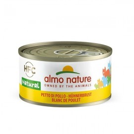 Hfc Natural Petto Di Pollo - Almo Nature
