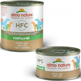 Hfc Natural Vitello - Almo Nature