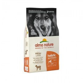 Holistic Large Agnello E Riso - Almo Nature