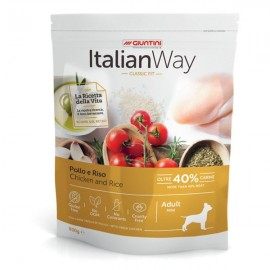 Italian Way Classic Fit Mini Adult Pollo E Riso - Giuntini