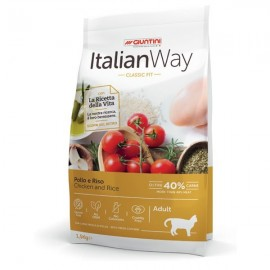 Italian Way Classic Fit Pollo E Riso - Giuntini