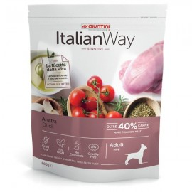 Italian Way Sensitive Mini Adult Anatra - Giuntini