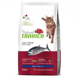 Natural Adult Con Tonno - Trainer