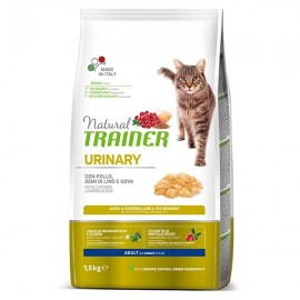 Natural Cat Urinary Adult Con Pollo - Trainer