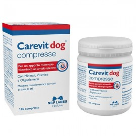 Carevit Dog - Nbf Lanes