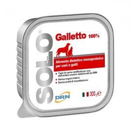 Solo Galletto - Drn