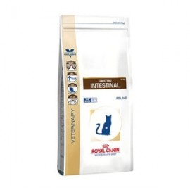 Veterinary Diet Gastro Intestinal - Royal Canin