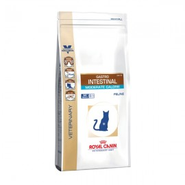 Veterinary Diet Gastro Intestinal Moderate Calorie - Royal Canin