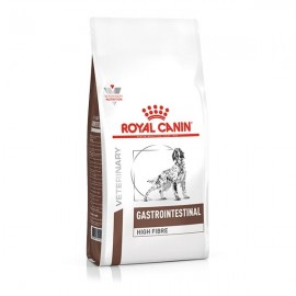 Veterinary Diet Gastrointestinal High Fibre - Royal Canin