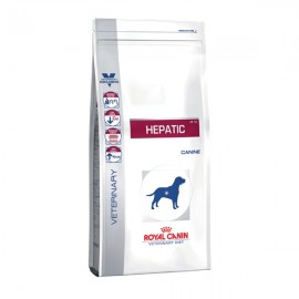 Veterinary Diet Hepatic - Royal Canin