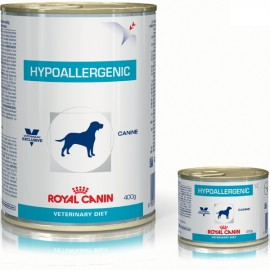 Veterinary Diet Hypoallergenic - Royal Canin