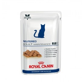 Veterinary Diet Neutered Adult Maintenance - Royal Canin