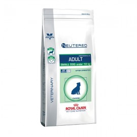 Veterinary Diet Neutered Adult Small - Royal Canin