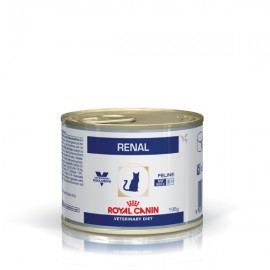 Veterinary Diet Renal Morbido Pats - Royal Canin