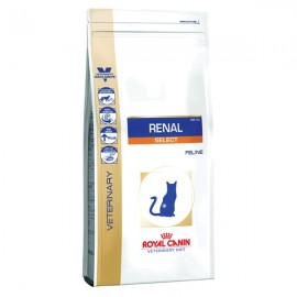Veterinary Diet Renal Select - Royal Canin