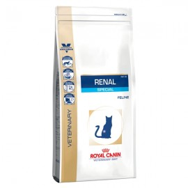 Veterinary Diet Renal Special - Royal Canin