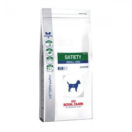 Veterinary Diet Satiety Small Dog - Royal Canin