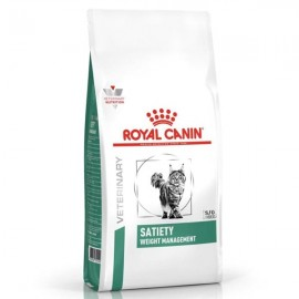 Veterinary Diet Satiety Weight Management - Royal Canin