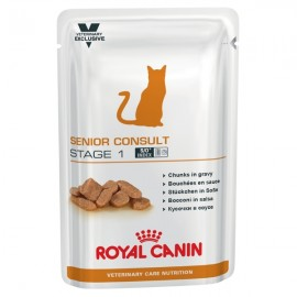 Veterinary Diet Senior Consult Stage 1 - Royal Canin