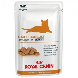 Veterinary Diet Senior Consult Stage 2 - Royal Canin