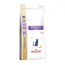Veterinary Diet Sensitivity Control - Royal Canin