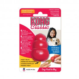 Classic Extra Small - Kong