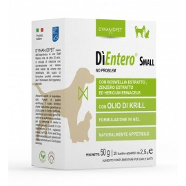 Dìentero Small No Problem - Dynamopet
