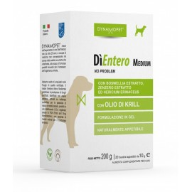 Dìentero Medium No Problem - Dynamopet