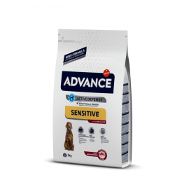 Sensitive Medium - Maxi Agnello E Riso - Advance Affinity