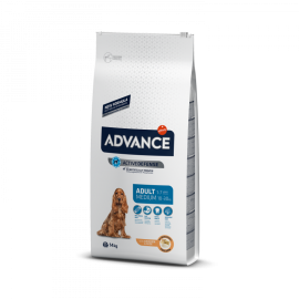 Adult Medium Pollo E Riso - Advance Affinity