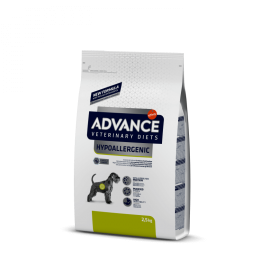 Hypoallergenic - Advance Affinity