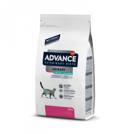 Urinary Sterilized Low Calorie - Advance Affinity