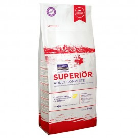 Superior Salmone Adult Large - Fish4Dogs