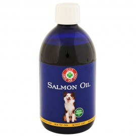 Salmon Oil - Fish4Dogs