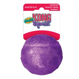 Squeezz Crackle Ball Large - Kong