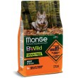 Natural Superpremium Bwild Grain Free Con Anatra E Patate - All Breeds - Monge